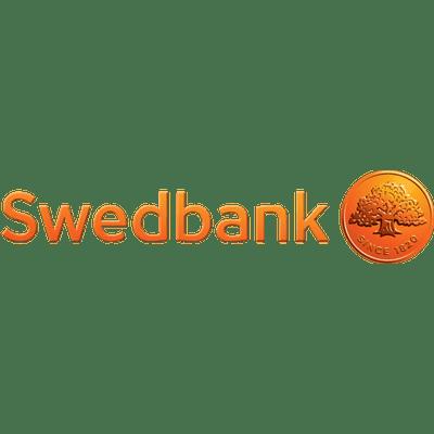 saugus atsiskaitymas swedbank bankas